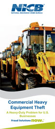 Heavy Equipment Brochure