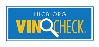 VINCheck® | National Insurance Crime Bureau