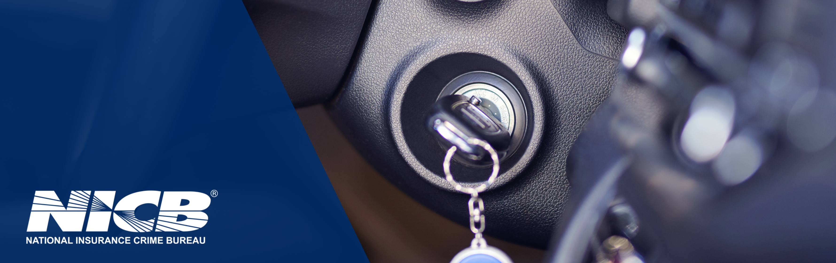 NICB: Leaving Keys In Your Car Can Leave You Without Your ...
