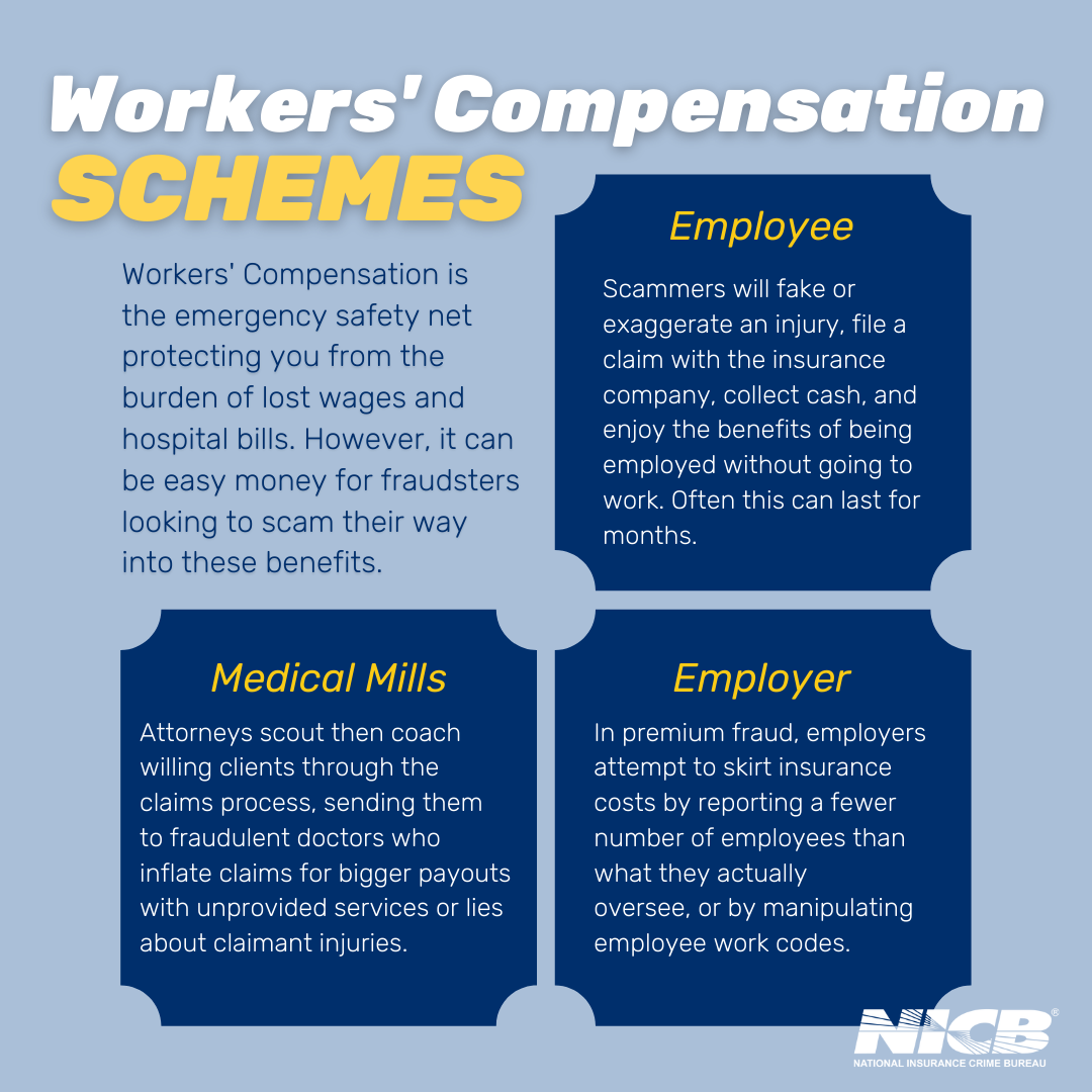 Workers' Comp Blog