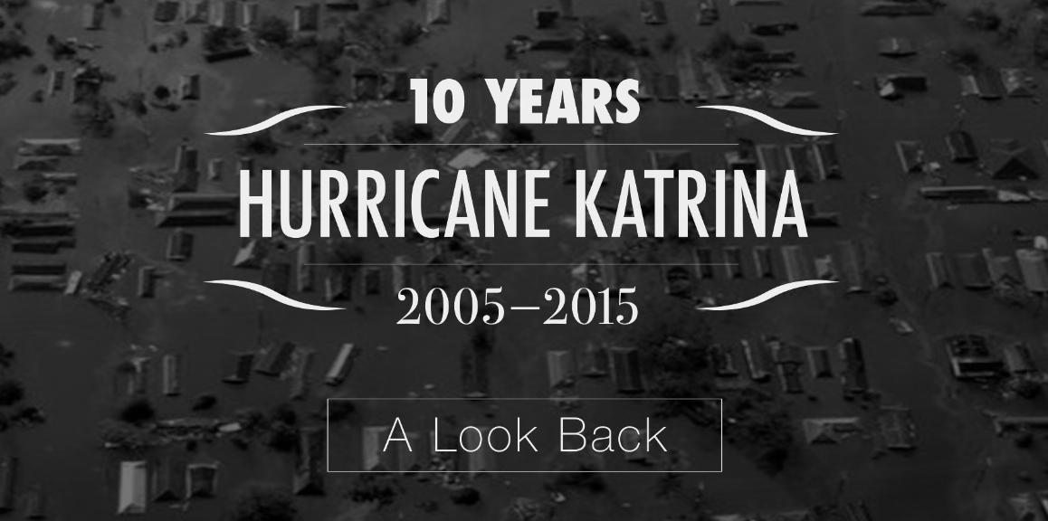 Hurricane Katrina: A 10-Year Retrospective  National Insurance Crime Bureau