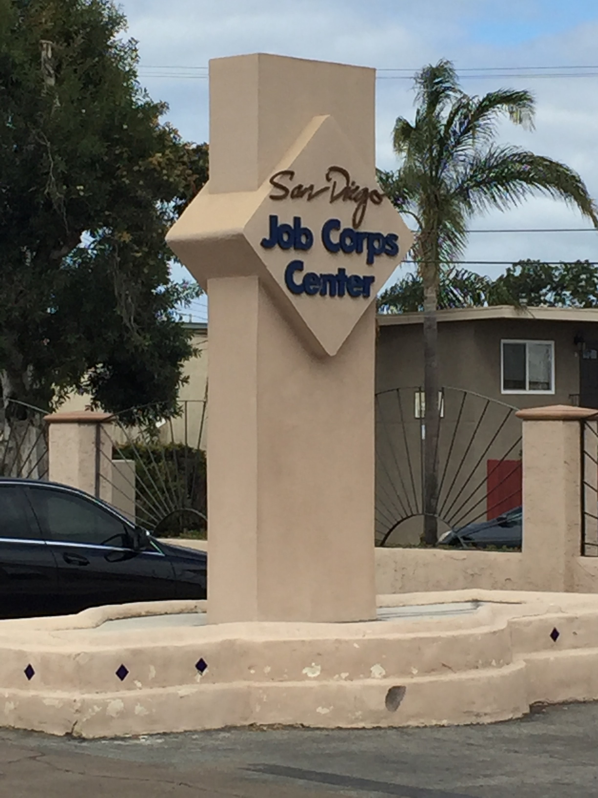 NICB facilitates cement mixer donation to San Diego Job
