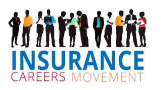 Insurance Careers Movement logo home