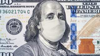 Ben Franklin mask bill