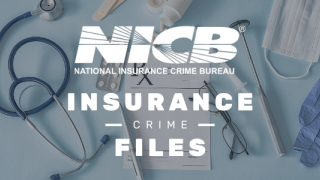 Medical Insurance Crime Files