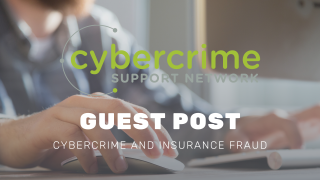 Cybercrime Support Network Blog