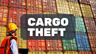 Cargo Theft Cover
