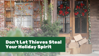 Package Theft Blog Cover